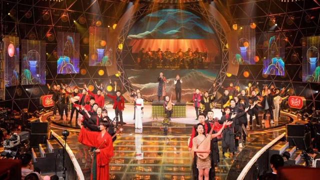 第13期:《国乐大典》第三季巅峰之夜,李响、谢锐韬、胡文阁加盟助演