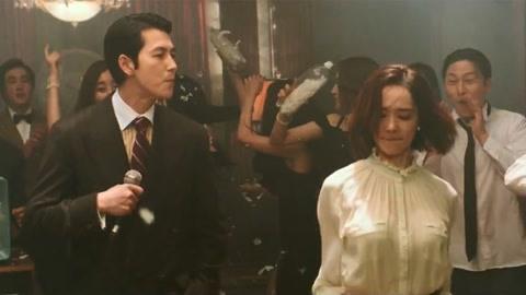 韩国女星只是高官玩物!
