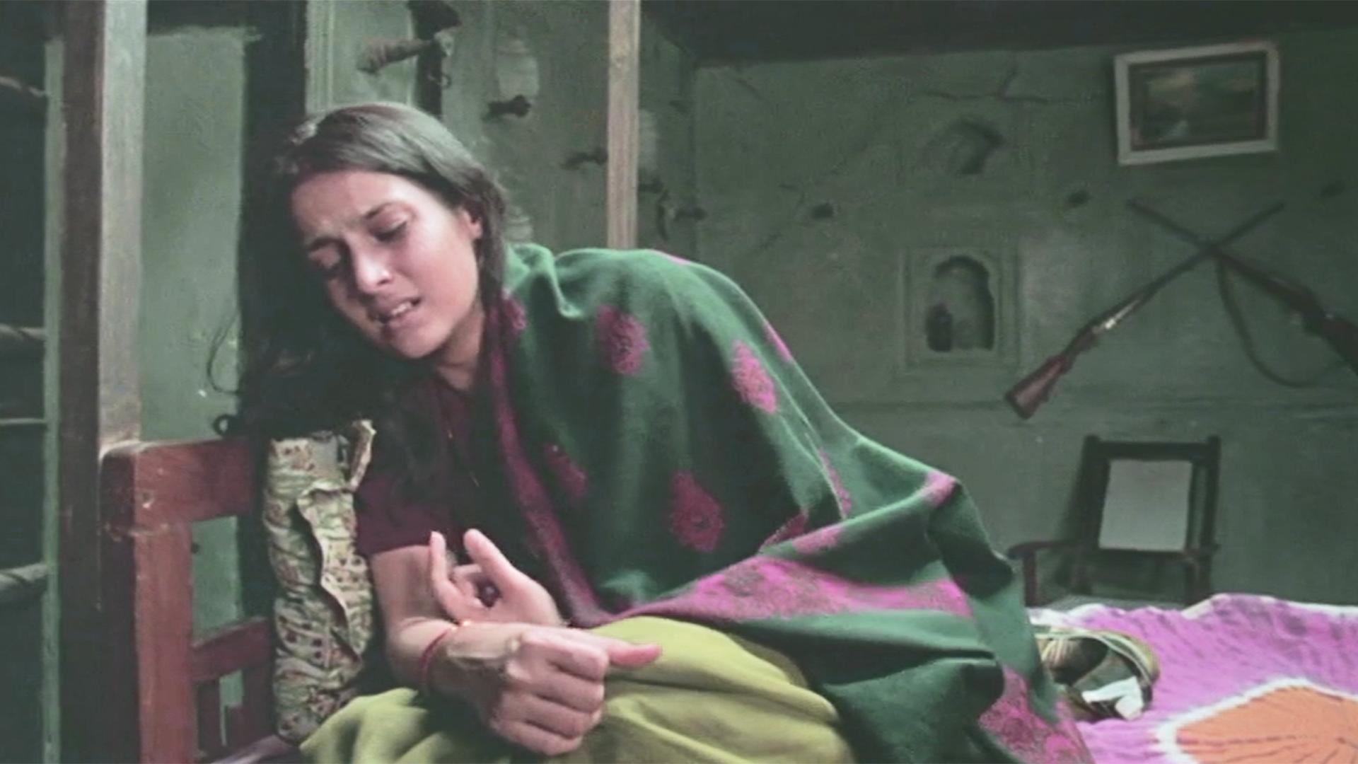 没有女人的国家,女人一天内嫁给五个丈夫,连公公也要插进来#印度#社会