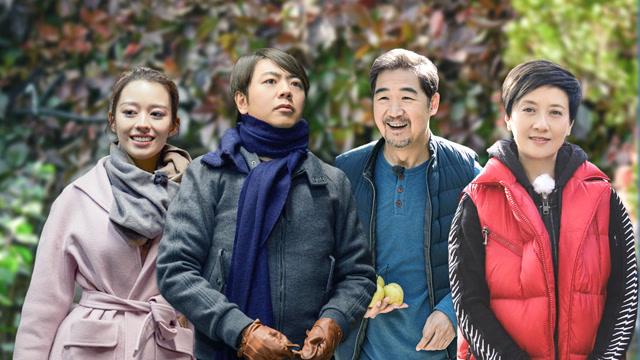 第10期:张国立给邓婕浪漫过生日