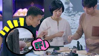 第9期:吴君如李荣浩助阵锋味变帮厨