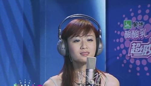 2005超级女声杭州唱区50进20