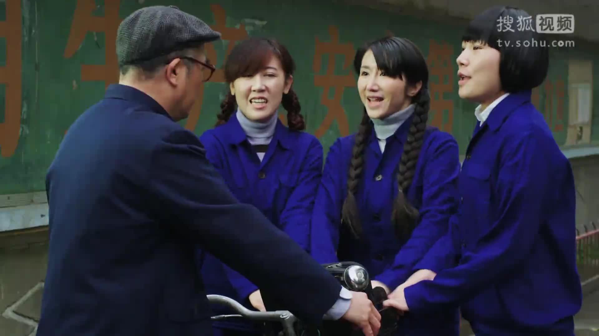 第五届中国襄阳大学生微电影展宣传片
