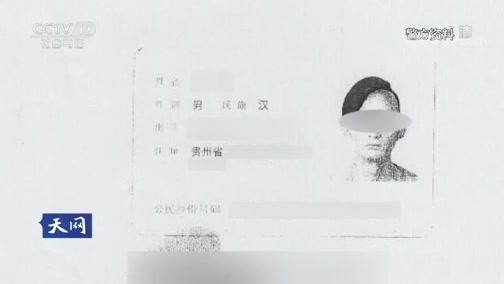 《天网》 20190701 租车骗局