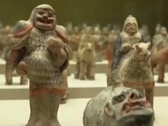 古墓惊奇:疑点重重的超规格大墓