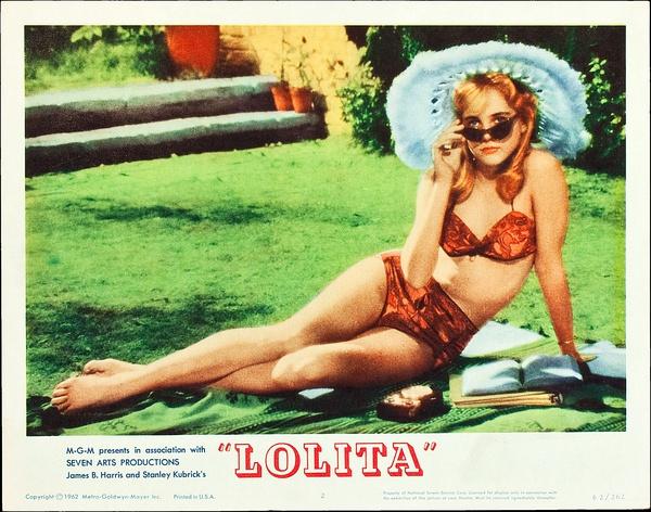 《洛丽塔》全集-高清电影完整版-在线观看-搜狗影视