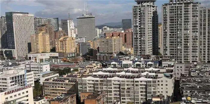 11月昆明賣瞭9289套房,面積、金額、均價都降瞭!房價真的降瞭?