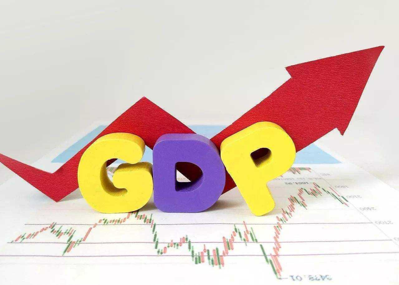 2020年美國經濟僅下降2.4%,GDP依然高達21萬億美元,您信嗎?