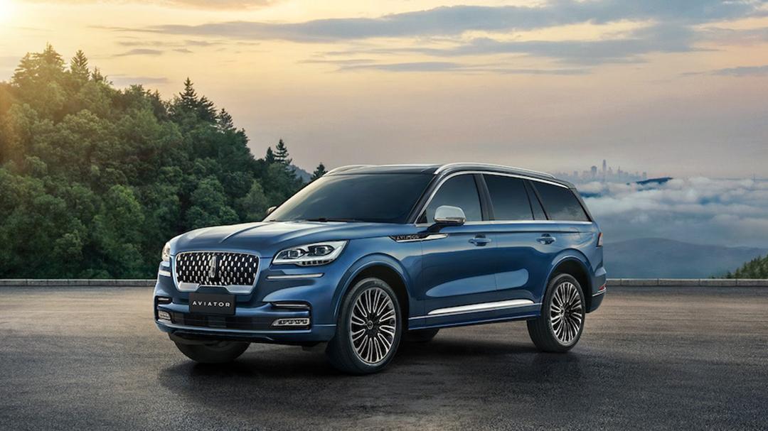 9.98萬起就能有豪車感!這些2020年新上市SUV 必須買爆!