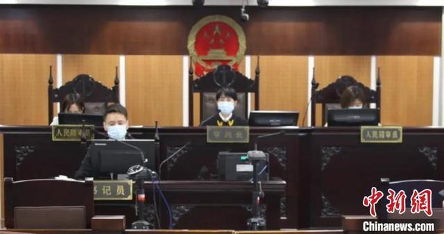 26歲女生集資詐騙1900餘萬元 獲刑12年