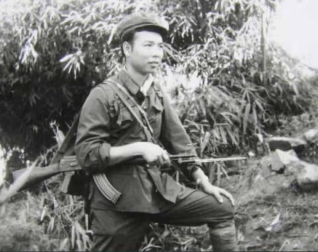 對越反擊戰,解放軍班長射擊投彈樣樣優秀,可還是沒打好仗