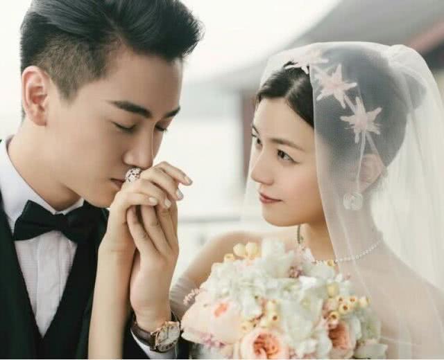 明星夫妇普遍被唱衰,多次辟谣遭无视!他们的婚姻到底怎么了?插图(20)