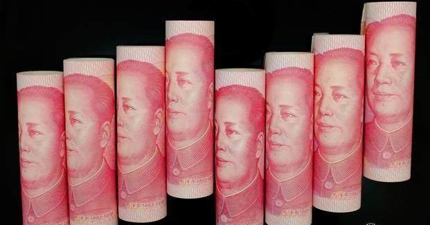 全球資金正加速流入中國,國際巨頭加碼押註,印越無法成世界工廠