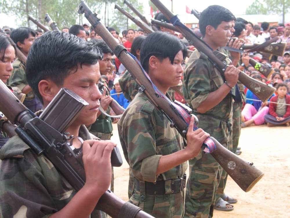 印度內戰不斷升級,重兵圍剿叛軍屢戰屢敗,澳大利亞:局勢惡化