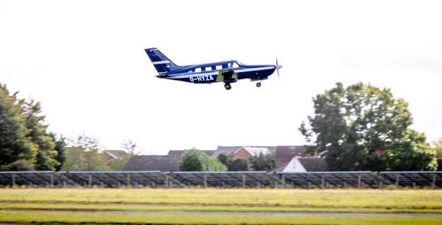 英航與ZeroAvia公司合作開發氫動力飛機