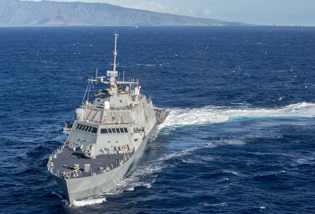 美軍妄圖復活第一艦隊,澳大利亞又笑臉迎上,專傢:暴露跟班本質