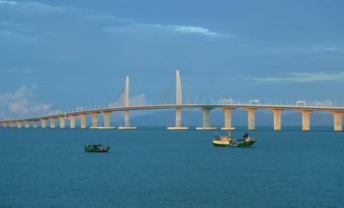 新華社:粵港澳大灣區先行示范打造開放新高地