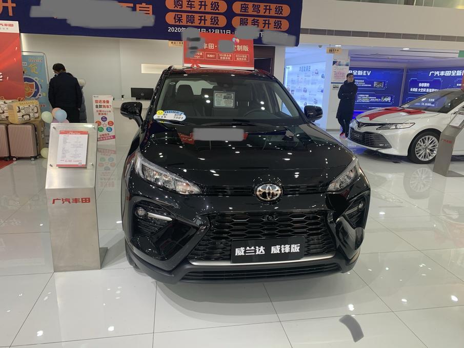 年前打算入手豐田威蘭達,這車怎麼樣?現在到底能優惠多少錢?