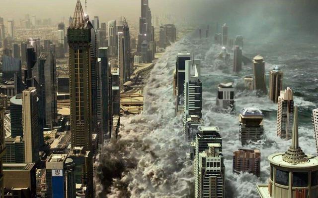科学家警告:地球或陷入全球系统性崩溃,2050年人类文明将停滞?插图2