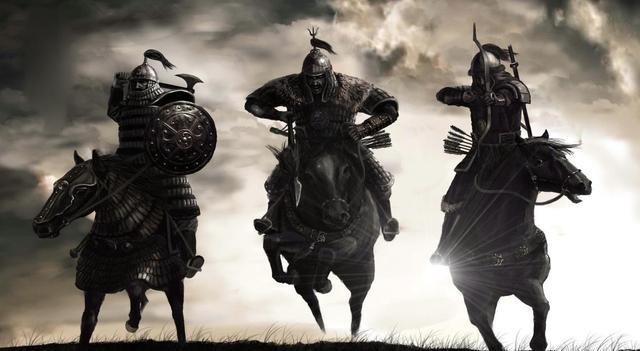 奇迹私服手游发布网雄霸东亚的大辽王朝是如何建立的?全靠这个契丹男人