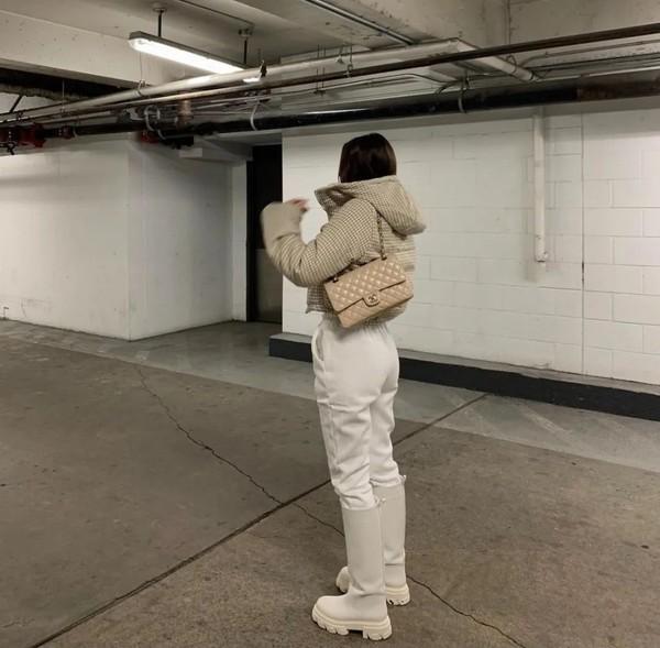 小個子女生這樣選包包可以拔高10公分