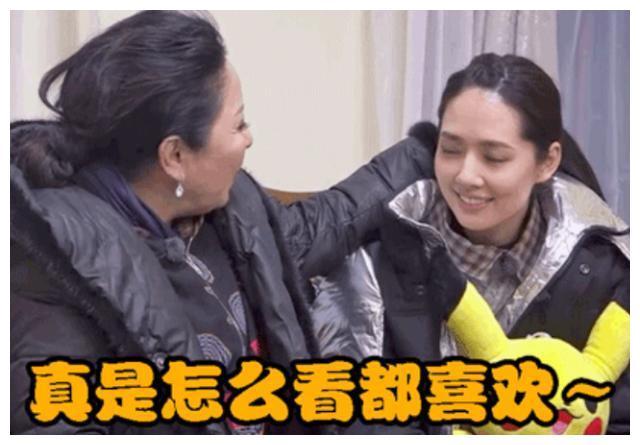 陳嵐當奶奶不懼辛苦,郭碧婷全職帶娃,向太有工作要忙也陪孫女