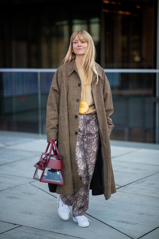 冬天有這雙鞋子就足夠瞭,高級時尚還減齡,時髦精人手一雙