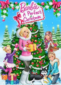 芭比之完美圣诞