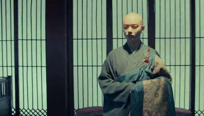 《妖猫传》主题曲《Mountain Top》MV