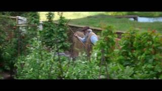 彼得兔惊险逃脱农场主抓捕