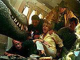《侏罗纪公园》20周年重映 史前暴龙凶猛回归