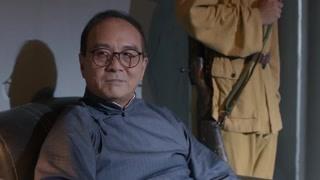 庄校长被带进秘室看管起来,但对张汉超的问话一句不理