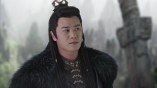 纪农假意准备和神王对战