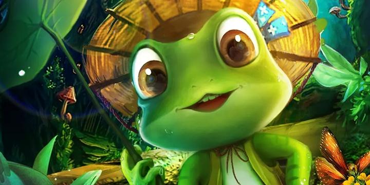 《旅行吧!井底之蛙》先导预告