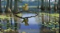 迪斯尼年末动画大片《公主与青蛙》特别花絮