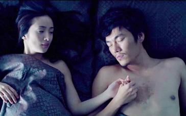 《234说爱你》终极预告 爱情特工陷入情感游戏