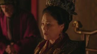 《知否》太后误以为皇上要毒杀自己 以小人之心度君子之腹