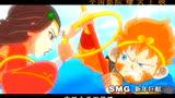 《金箍棒传奇》预告片 动画版月光宝盒