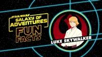银河大冒险特别篇——卢克·天行者