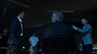 《反恐特战队之天狼》杰克王铎指认对方是内应 还是王铎说服力强