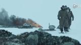 《白色严冬》预告片 战友荒漠求生