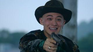 《悍城》于永义最终击毙成俊森为小武报仇