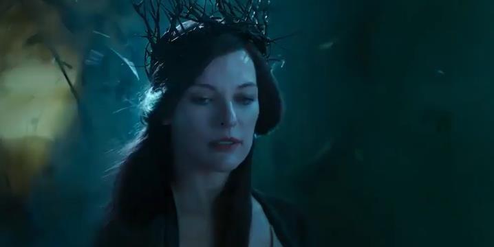 《地狱男爵:血皇后崛起》R级正式预告片