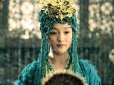 《孔子》主题曲MV 王菲空灵嗓音献唱《幽兰操》