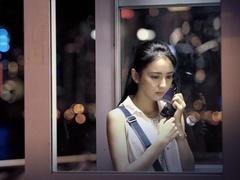 《谜城》特辑曝光佟丽娅感情戏