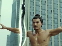《八武将》精彩片花 荷尔蒙炸裂引爆肉体厮杀战