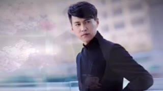 《伪装者》靳东韩国宣传视频