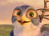 """《赞鸟历险记》中文预告 欢乐堪比""""愤怒小鸟"""""""