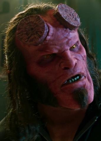 《地狱男爵:血皇后崛起》细节化plus重启版 你下一位pick的超级英雄在这里