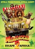 马达加斯加2:逃往非洲 剧场版预告片